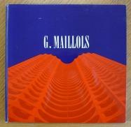 """Couverture de l'ouvrage """"G. Maillols"""". Archives de Rennes, 14 Z. Cliché Macula Nigra, 9 mai 2016."""